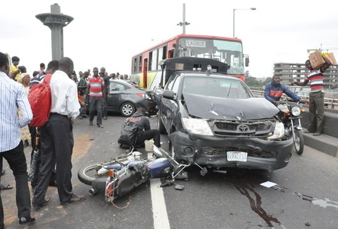 fatal accidents kara bridge ogun state