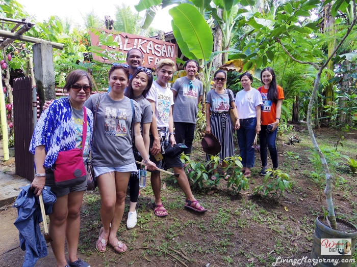 LivingMarjorney-Kalikasan-Organic-Farm-Albay