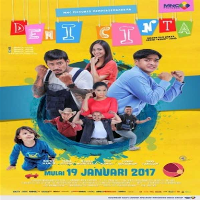 Download Lagu Ost Film Demi Cinta