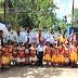 தம்பிலுவில் சுவாட் கலைமகள் அம்மன் முன்பள்ளியின் விடுகை விழா