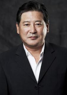 Biodata Choi Sang Hoon  Terbaru
