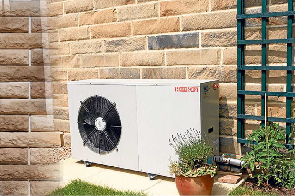Complete Guide To Heat Pump Installation