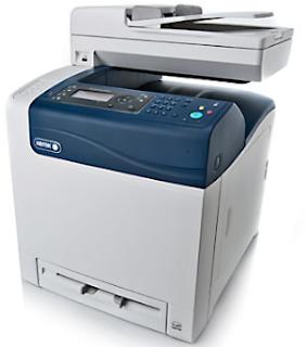Xerox WorkCentre 6505 Treiber Herunterladen