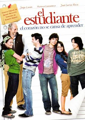 El estudiante - Película Cristiana