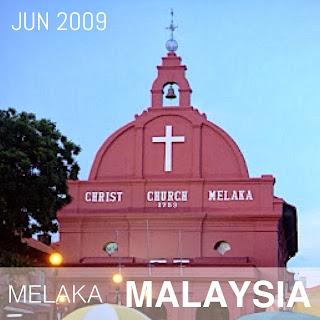 Melaka (Jun 2009)