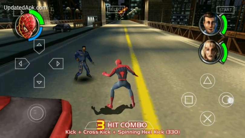 Pictures of spiderman 3 game psp kidskunst. Info.