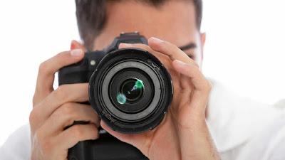 Jawatan Kosong Pegawai Jurufotografi Gred B19