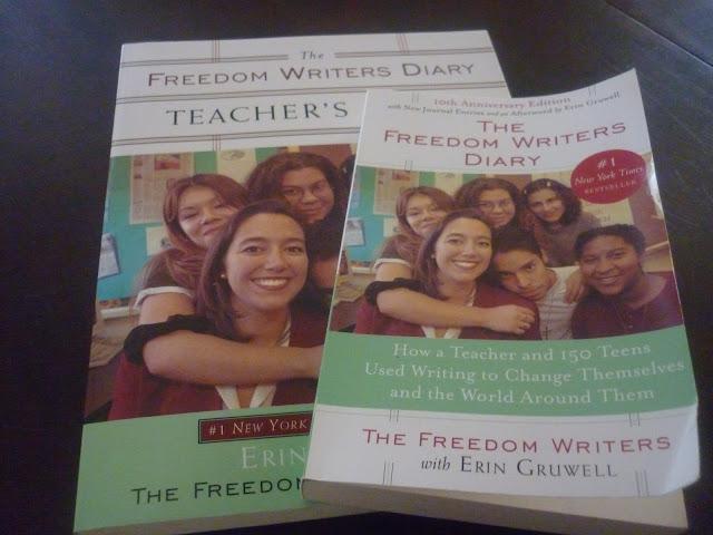 freedom writers diary - 640×480