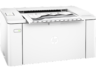 Download HP LaserJet Pro M102w drivers