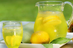 You Must Know !!! Benefits of Driking Lemon Juice