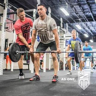 Greatmats CrossFit noise complaints CrossFit flooring