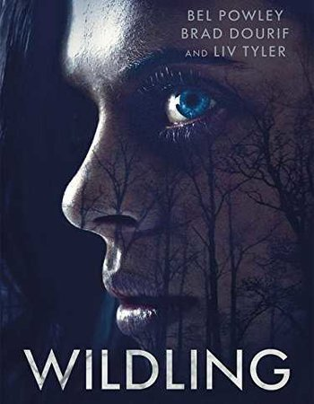 Wildling (2018) English 720p WEB-DL