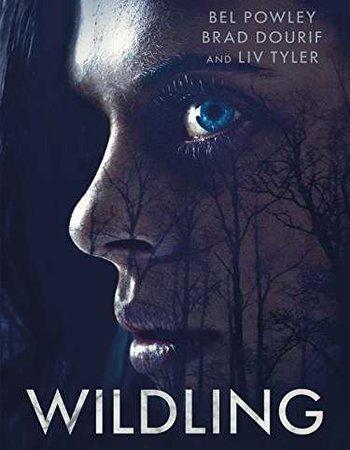 Wildling (2018) English 480p WEB-DL 300MB