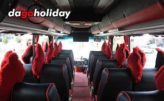 Cara Memilih Bus Pariwisata Bandung yang Murah tapi Bagus