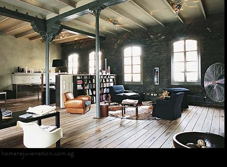 Industrial Kitchens Don T Belong In Historic Homes