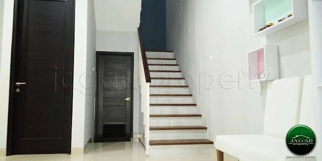 Rumah Full Perabot jalan Kaliurang Km 8
