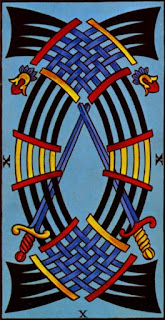 dix d'épée
