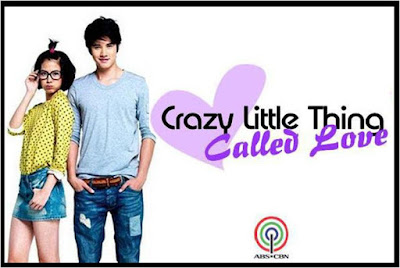 Crazy Little Thing Called Love scheduled on ABS-CBN Kapamilya Blockbuster June 5, 2011