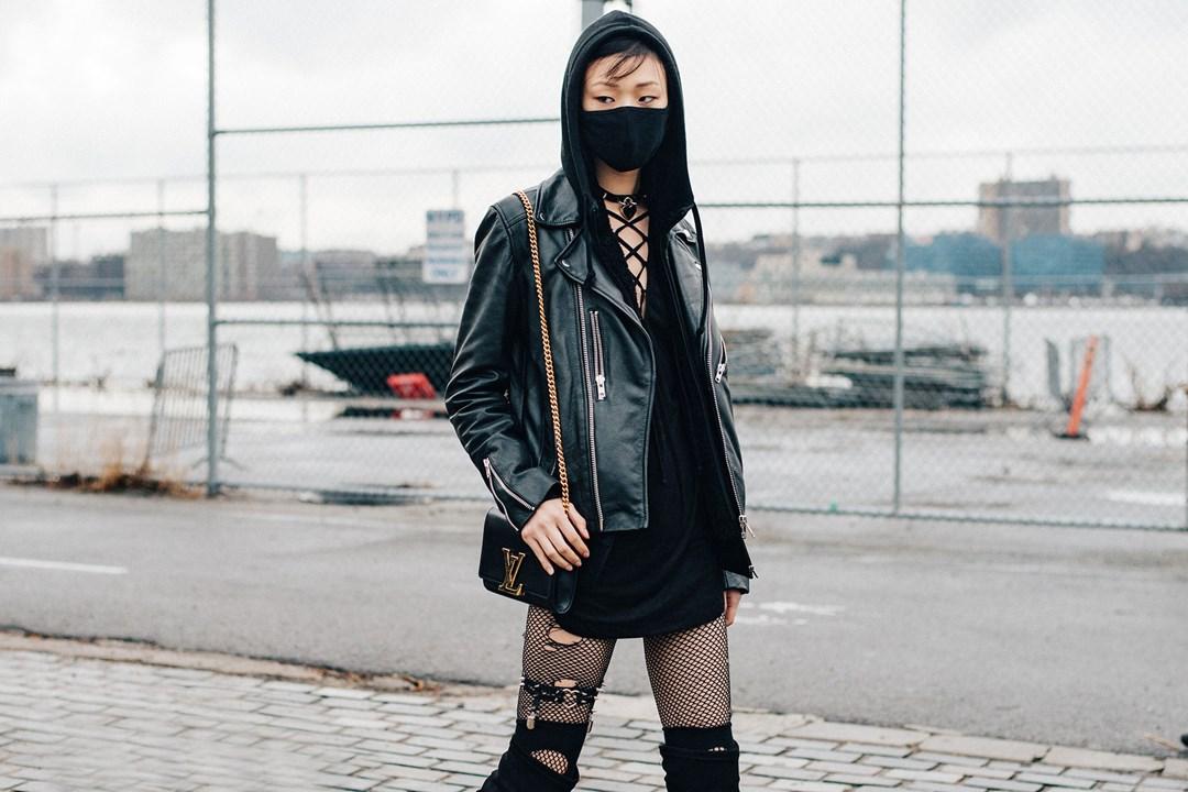 NYFW new york fashion week street style