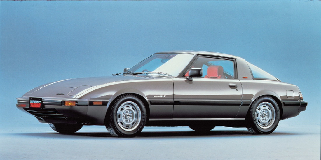 Mazda Us To Sponsor All Japanese Vintage Road Rally
