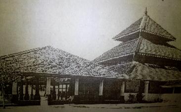 Gambar Masjid Demak