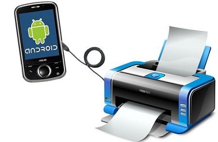 Cara Print Dari Android Paling Mudah Tak Perlu Susah