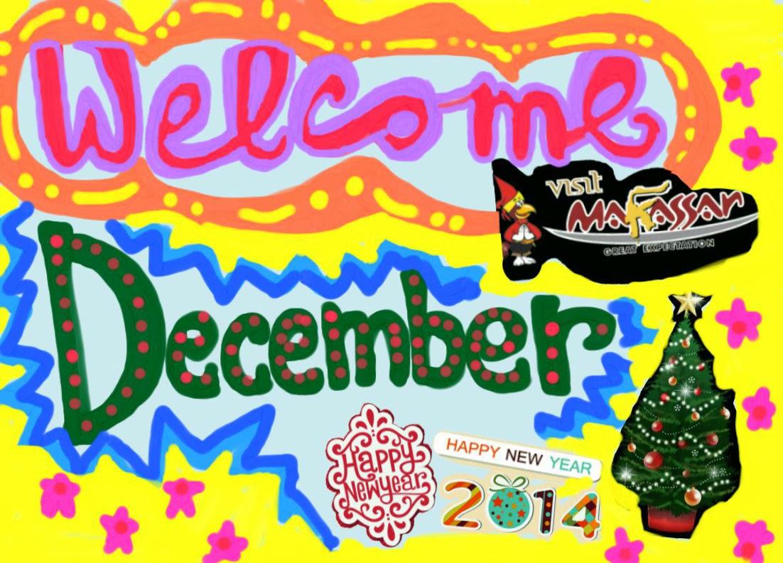 Gambar Selamat Datang Desember 30