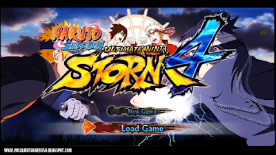 download naruto ultimate ninja storm 4 road to boruto for android ppsspp