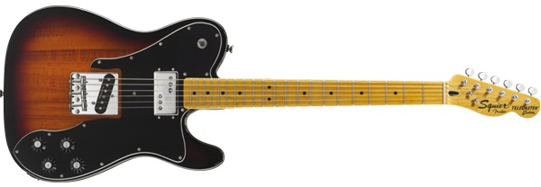guitar Fender Vintage Modified Telecaster