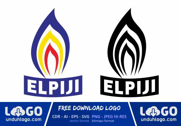 Logo Elpiji