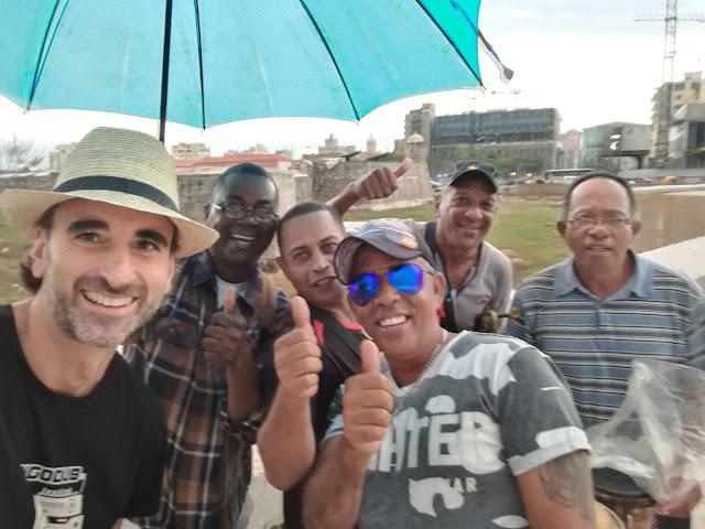 Marabana - Maracuba 2017