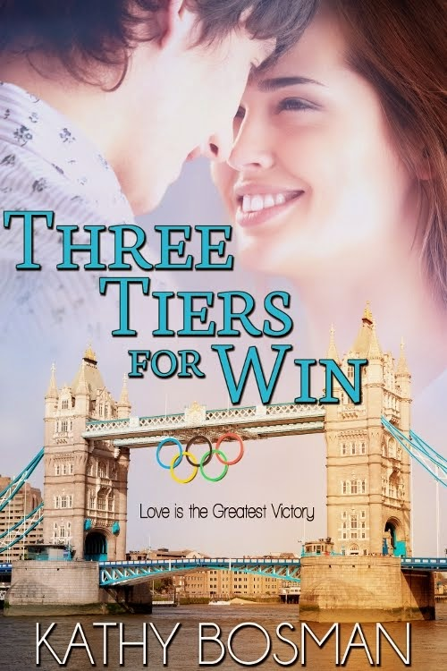 Three Tiers for Win now in print