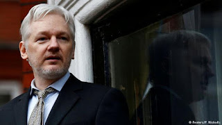 Spotlight : Wikileaks Founder Julian Assange Given Citizenship Of This Country.
