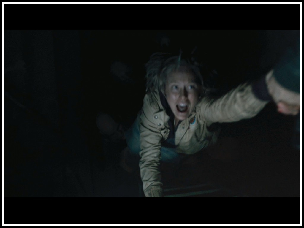 Large Popcorn, No Butter: Chernobyl Diaries: What a Disappointment