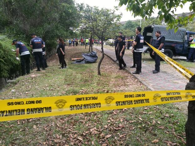 Punca Sebenar Mayat Penjual Kuih Warga Bangladesh Ditetak dan Dipotong Didedahkan..