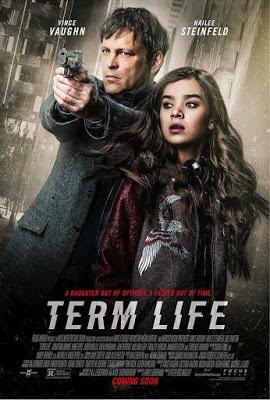 Term Life 2016 DVDR R1 NTSC Latino