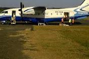 """FPS : Nilai Maskapai SMAC Dan E""""Air  Layani  Penerbangan  Selayar Seenaknya"""