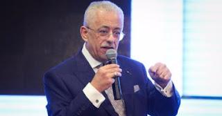 الدكتور طارق شوقى، وزير التعليم يعتمد نتيجة الدبلومات الفنية 2017