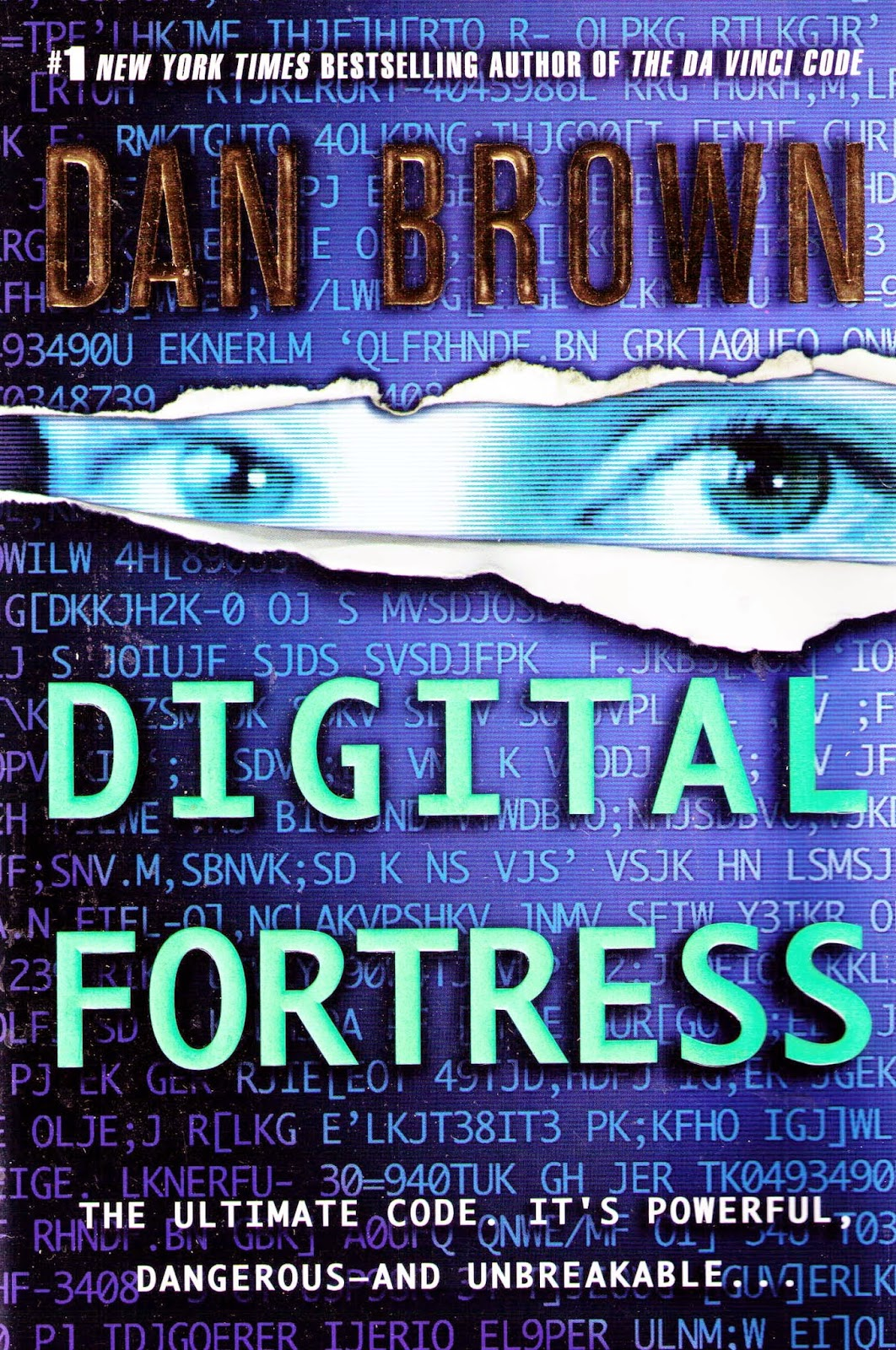 dan brown digital fortress Find great deals on ebay for dan brown digital fortress and dan brown digital fortress hardback shop with confidence.