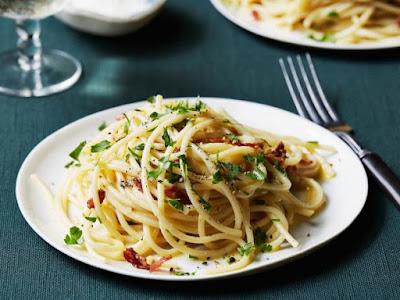 Best Homemade Recipes For Spaghetti Alla Carbonara