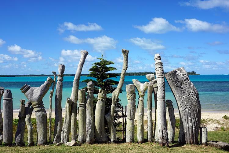 3# Ciekawostki z Oceanii: Ziemie zwyczajowe