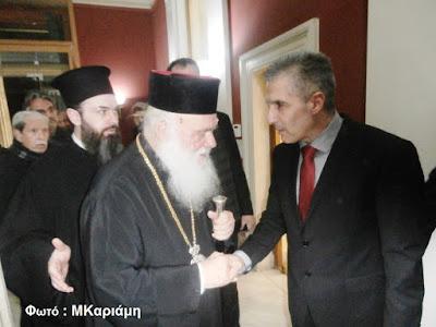 Η ΒΙΟΓΡΑΦIΑ ΕΝΟΣ ΗΡΩΑ - ΚΩΝ. Δ. ΠΕΡΡΙΚΟΣ
