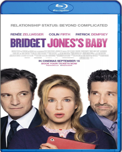 Bridget Jones's Baby [2016] [BD25] [Latino]
