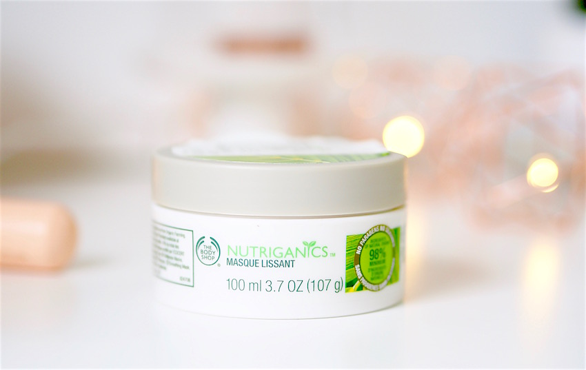 face masks that smooth and brighten