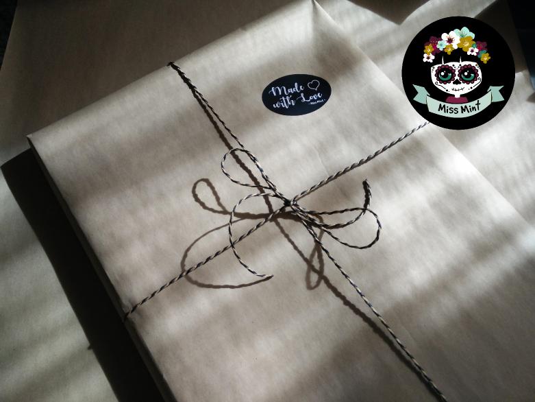 regalos originales para aniversario de boda Miss Mint