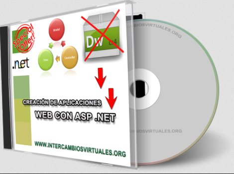 Creación de Aplicaciones Web con ASP.NET 2.0 – VideoTutoriales.es