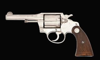 Colt de Al Capone