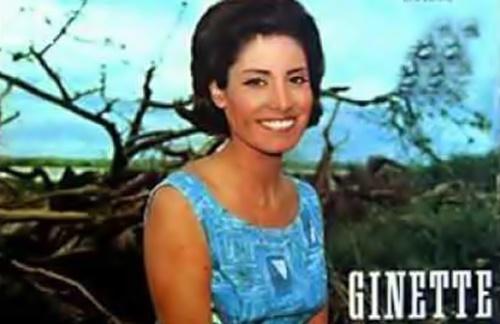 Ginette Acevedo - Sin Retorno