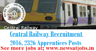 central-railway-Jobs