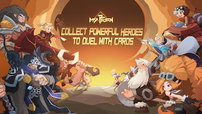 My Turn Apk for Android Free Downlaod